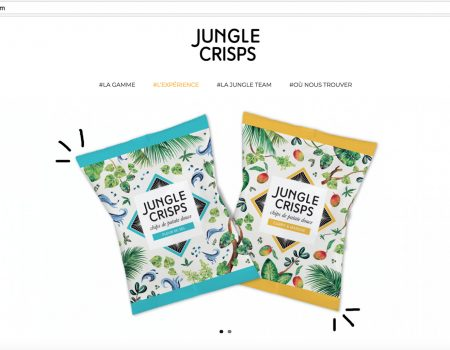Jungle-Crisps